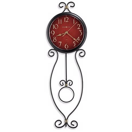 Howard Miller Addison Wall Clock