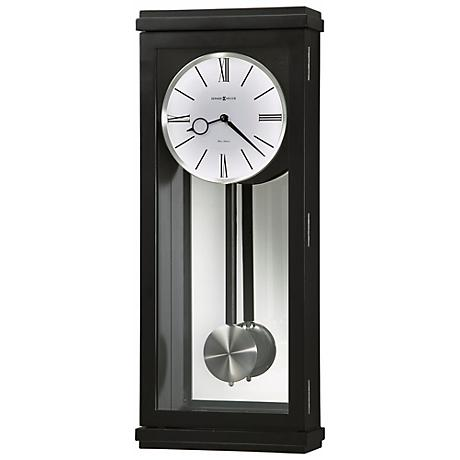 "Howard Miller Alvarez 23 1/4"" High Wall Clock"