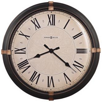 "Howard Miller 24"" High Atwater Wall Clock (M9081) M9081"