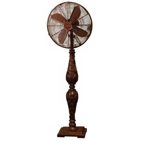 "16"" Casandra Floor Fan"