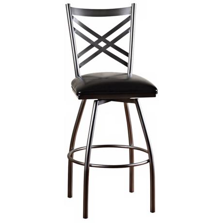 "American Heritage Alexander 24"" High Counter Stool"