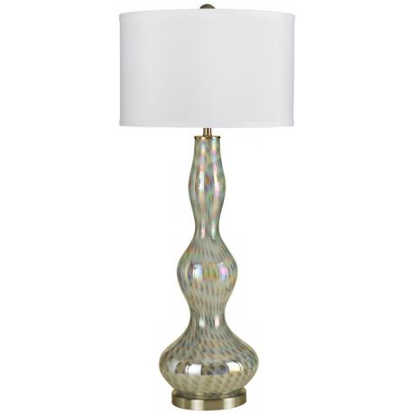 Candice Olson Jean Table Lamp