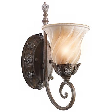 "Kichler Sarabella Collection 14 1/2"" High Wall Sconce"