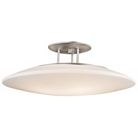 "Kichler Ara Collection ENERGY STAR 30"" Wide Ceiling Light"