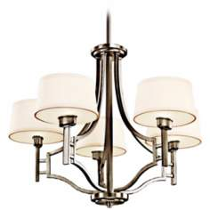 Kichler Quinn Collection 5-Light Chandelier