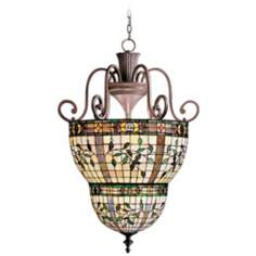 Kichler Elegante Collection Foyer Pendant Chandelier
