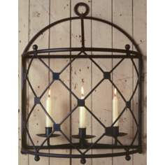 Brunswick Wall Sconce