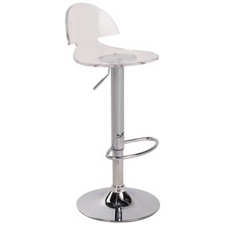 Venti Adjustable Height Bar Stool