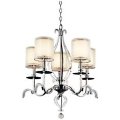 Kichler Jardine Collection 5-Light Chandelier