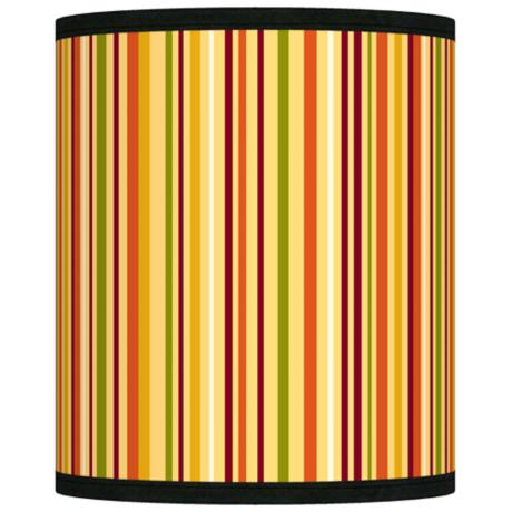 Stacy Garcia Vertical Harvest Stripe Shade 10x10x12 (Spider)