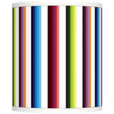Technocolors Giclee Shade 10x10x12 (Spider)