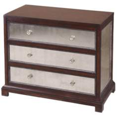Uttermost Jayne Accent Chest