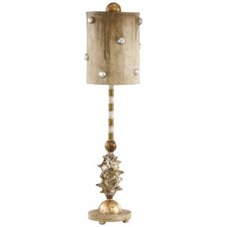Flambeau Pome Accent Table Lamp
