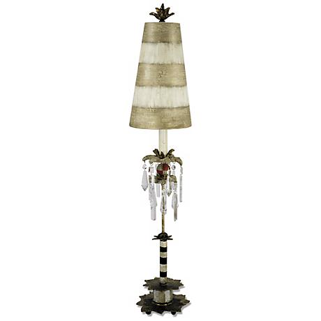 Flambeau Birdland Table Lamp