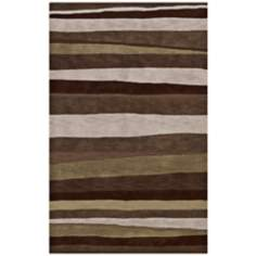 Layers Kiwi Area Rug