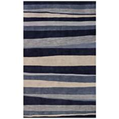 Layers Coastal Area Rug