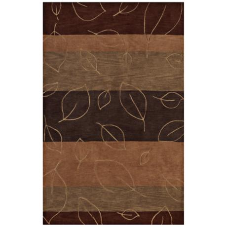 Meadow Elmwood Area Rug