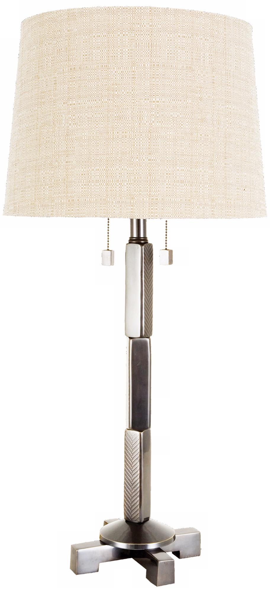 Frederick Cooper Artemis II Table Lamp (N8287)