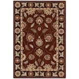 Winchester Collection Mapleton Copper Area Rug
