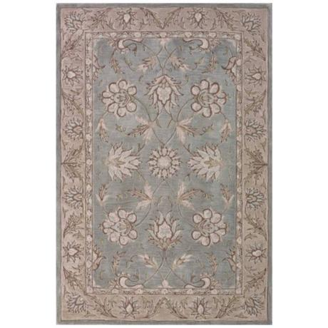 Winchester Collection Linden Spa Area Rug