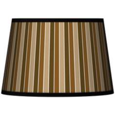 Sorrel Vertical Tapered Lamp Shade 13x16x10.5 (Spider)