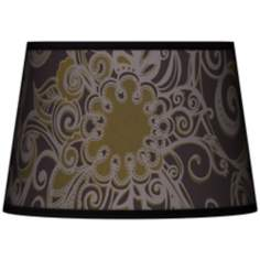 Stacy Garcia Ornament Metal Tapered Shade 13x16x10.5 (Spider)