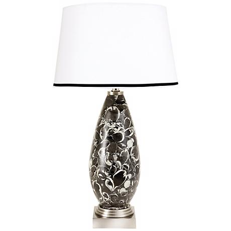 Frederick Cooper Cortez II Table Lamp