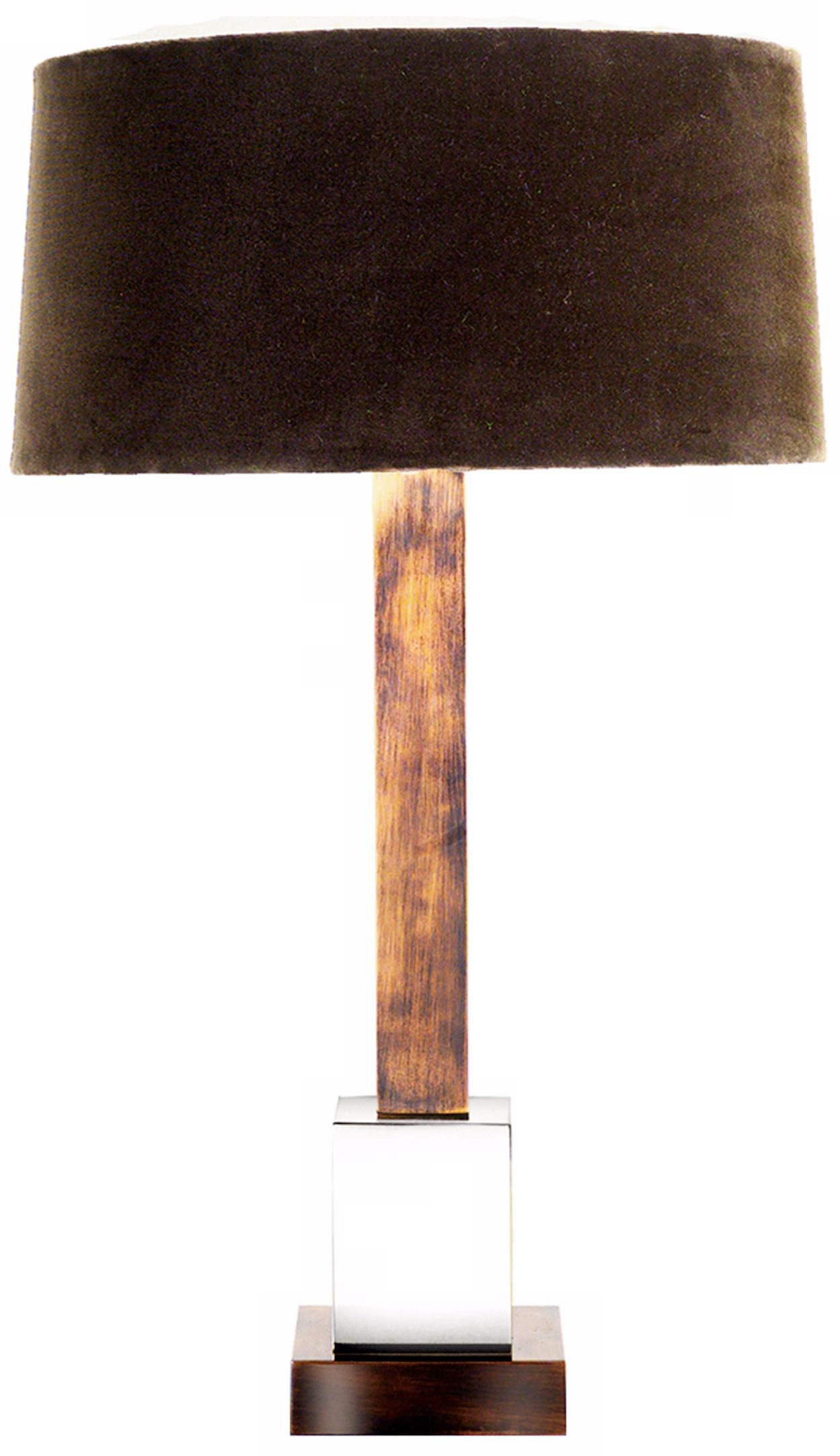 Frederick Cooper Milano I Table Lamp (N9511)