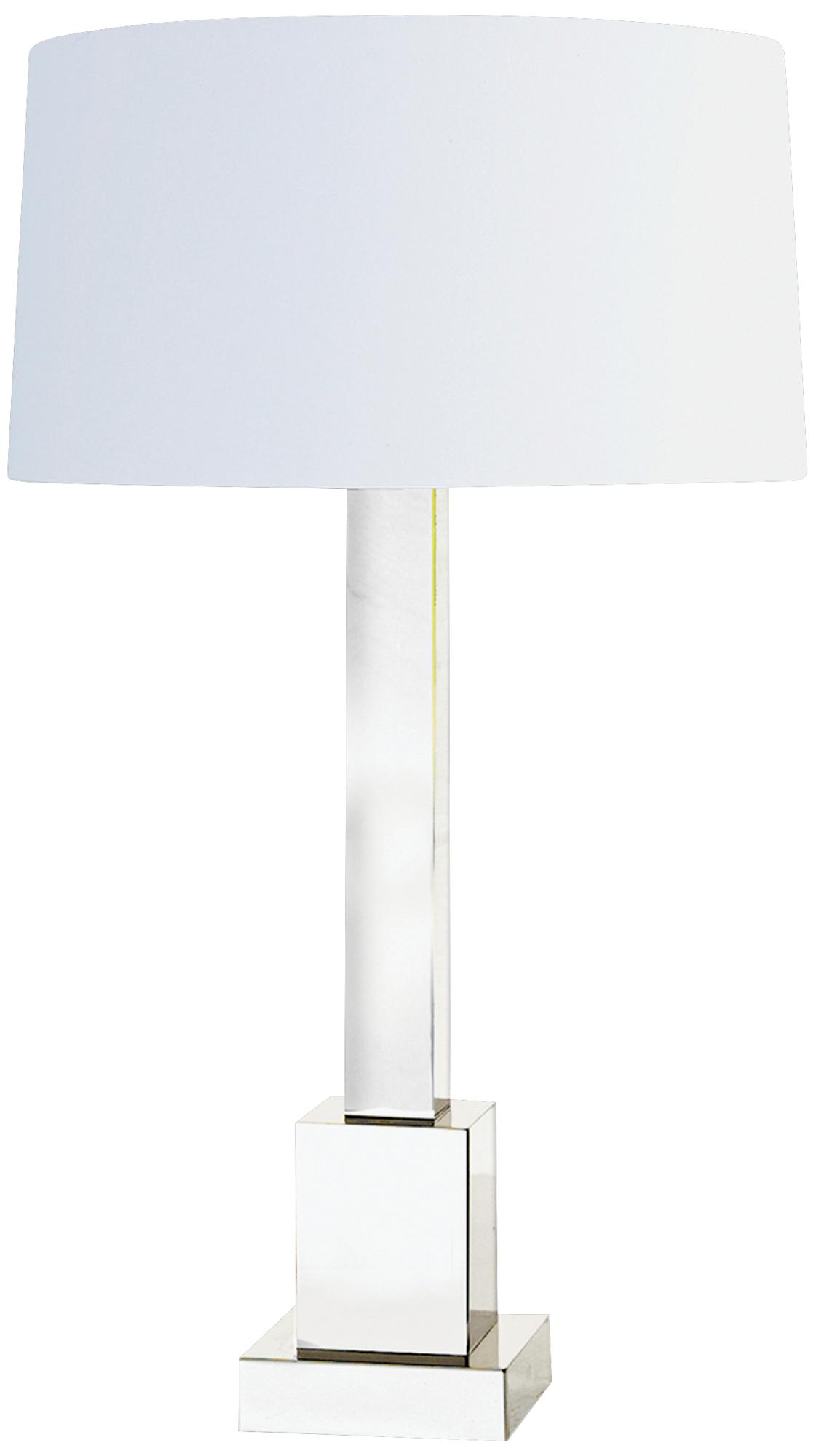 Frederick Cooper Milano II Table Lamp (N9830)