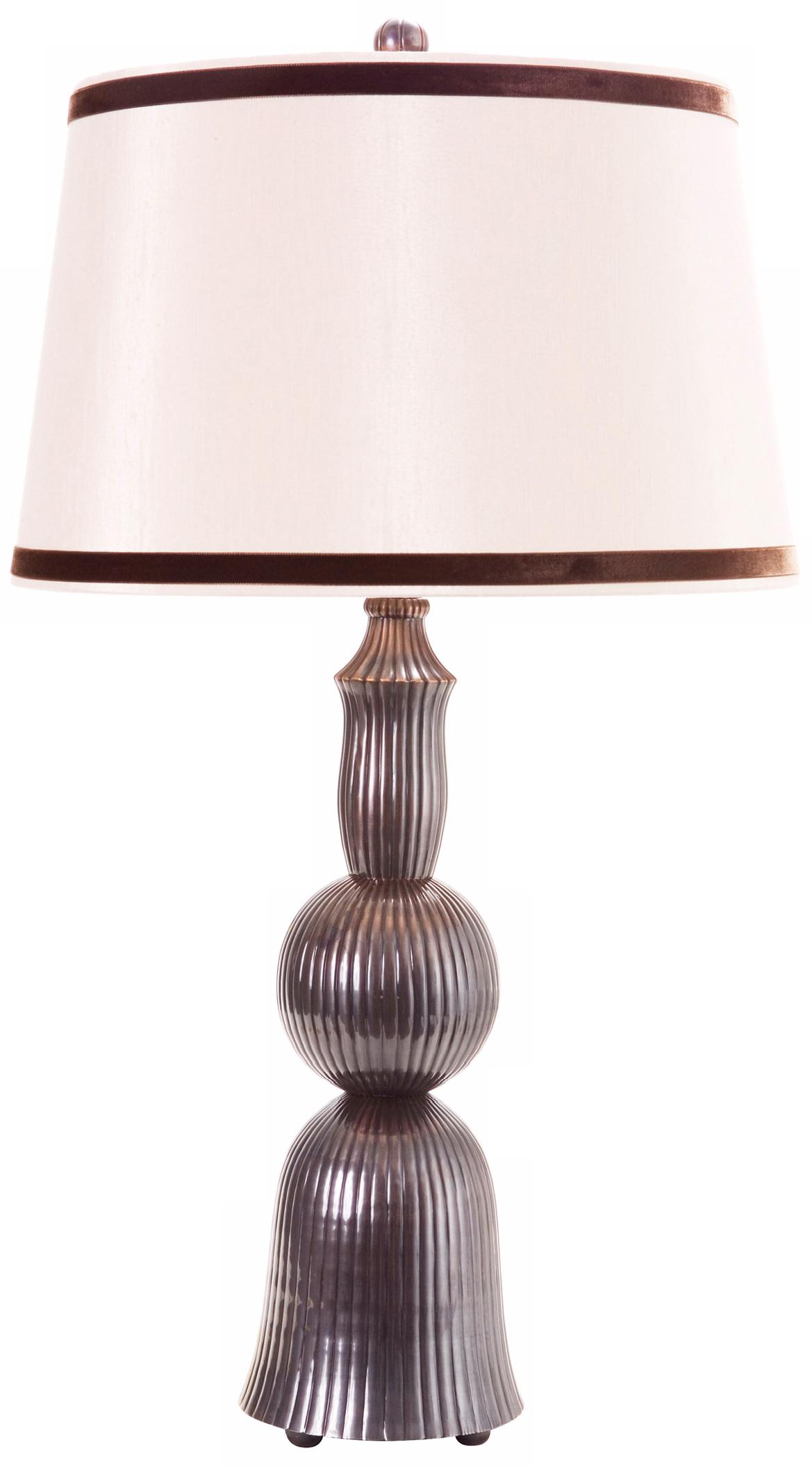 Frederick Cooper Mullholland Drive II Table Lamp (N9852)