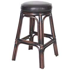 "Dallas 26"" High Swivel Counter Stool"