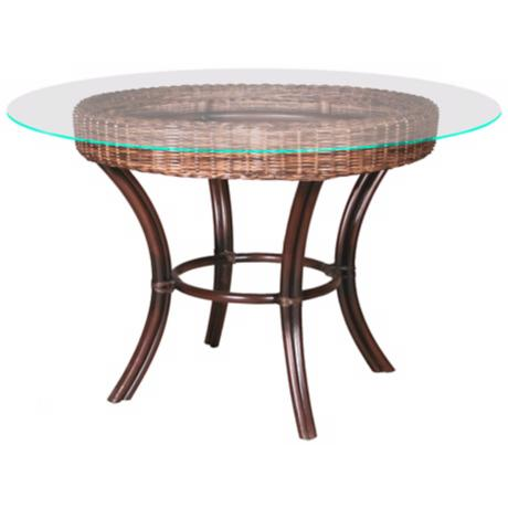 Mexico Dining Table Base