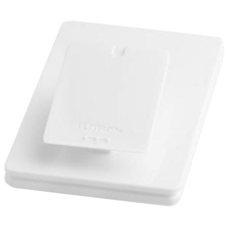 Lutron Pico Wireless Control White Table Stand
