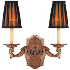 "Mariner Metropolitan Collection 13 3/4"" High Wall Sconce"