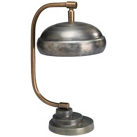 Jamie Young Steam Punk Table Lamp