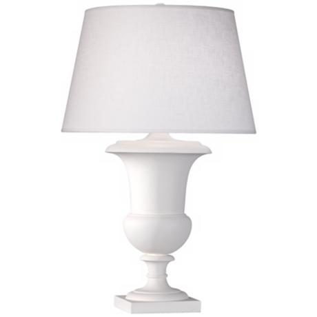 "Robert Abbey Helena 30"" High Table Lamp"
