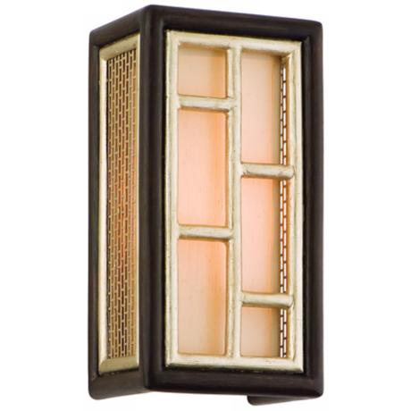 "Corbett Makati Collection 12"" High Wall Sconce"