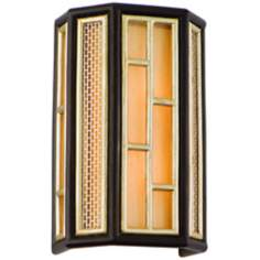 "Corbett Makati Collection 16 1/2"" High Wall Sconce"