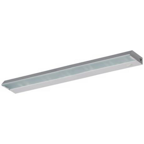 "LED 18"" Wide 6 Watt Dimmable Under Cabinet Task Light"