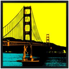 San Francisco Bay Wall Art