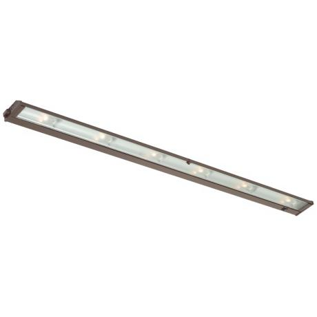 "Mach 120 Bronze 48"" Xenon Under Cabinet Light"