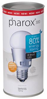 Dimmable LED LIght Bulb Photo