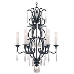 "Metropolitan Castellina Collection 28.5"" Wide Chandelier"