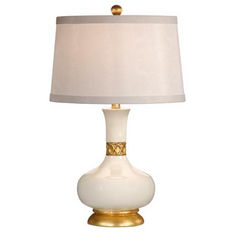 Wildwood Mimi Gardenia Table Lamp