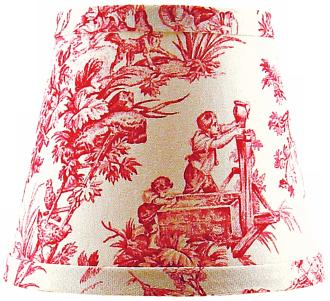 A'Homestead Shoppe Lamp Shade
