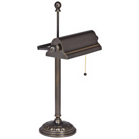 Kichler Westwood Energy Efficient Desk Lamp