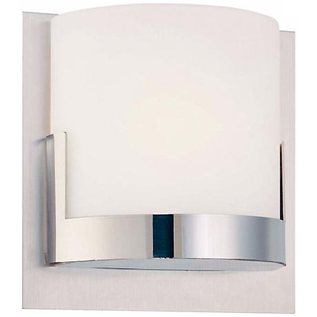 "George Kovacs Convex 5"" High Wall Sconce"