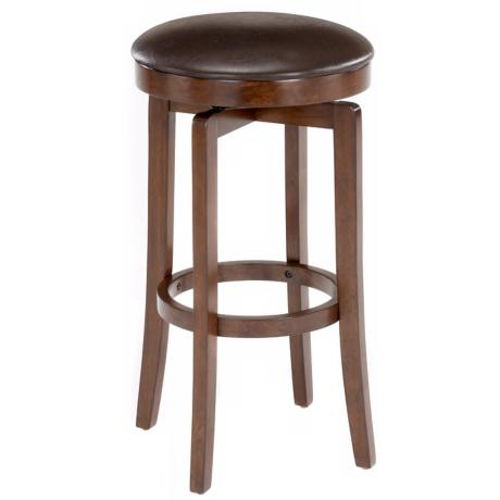 "O Shea Backless 25"" High Counter Stool"