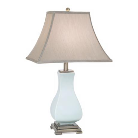 Kathy Ireland Tranquility Table Lamp