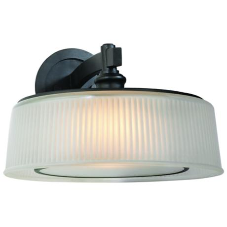 "Finley Collection 10 1/4"" High Outdoor Wall Light"